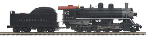 "MTH 22-3638-2 - 2-10-0 Russian Decapod ""Susquehanna"" w/ PS3 (Scale Wheels)"