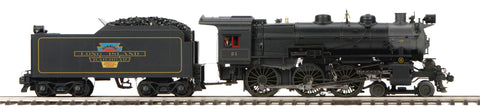 "MTH 20-3659-1 - 4-6-0 G-5s Steam Engine ""Long Island"" w/ PS3 (Hi-Rail Wheels)"