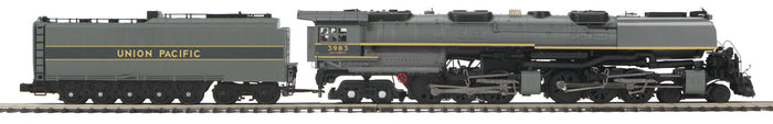 "MTH 20-3684-1 - 4-6-6-4 Challenger Steam Engine ""Union Pacific"" w/ PS3 (Hi-rail Wheels)"
