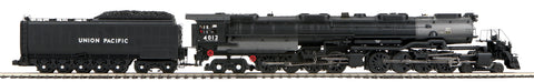 MTH 20-3718-1 Union Pacific 4-8-8-4 Big Boy Steam Engine With Proto-Sound 3.0 (Hi-Rail Wheels)