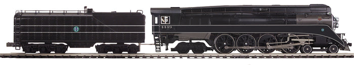"MTH 20-3754-1 - 4-8-4 GS-4 Steam Engine ""BNSF"" #4449 w/ PS3 (Hi-Rail Wheels)"