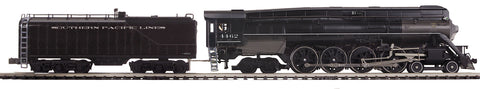 "MTH 20-3756-1 - 4-8-4 GS-6 Steam Engine ""Southern Pacific Lines"" w/ PS3 (Hi-Rail Wheels)"