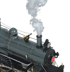 "MTH 20-3785-1 - 4-4-0 Empire State Express Steam Engine ""New York Central"" w/ PS3 (86"" Hi-Rail Wheels)"