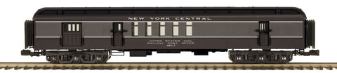 "MTH 20-40056 - 70' Madison RPO Passenger Car ""New York Central"""