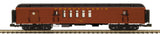 MTH 20-40081 Pennsylvania 70' Madison RPO Passenger Car