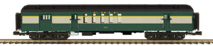 "MTH 20-42030 - 70' Madison RPO Passenger Car ""Erie"""
