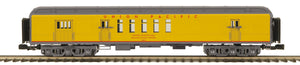 "MTH 20-42039 - 70' Madison RPO Passenger Car ""Union Pacific"""