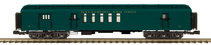 "MTH 20-42046 - 70' Madison RPO Passenger Car ""Baltimore & Ohio"""