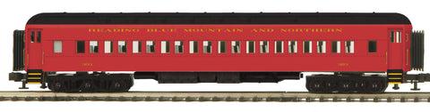 "MTH 20-44050 - 70' Madison Coach Passenger Car ""Reading & Northern"""