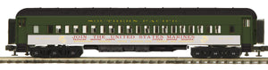 MTH 20-44053 Southern Pacific 70' Madison Coach Car