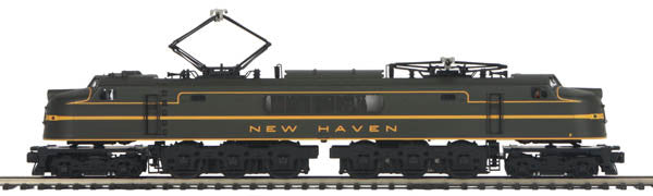 "MTH 20-5692-1 - EF-3b Class Electric ""New Haven"" #0151 w/ PS3"