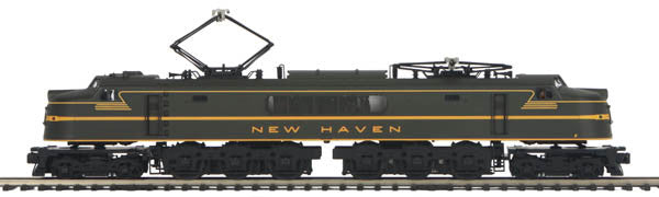 "MTH 20-5693-1 - EF-3b Class Electric ""New Haven"" #0158 w/ PS3"