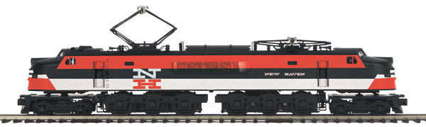 "MTH 20-5695-1 - EF-3b Class Electric ""New Haven"" w/ PS3"