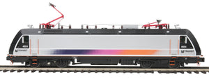 "MTH 20-5701-1 - ALP 46 Electric Engine ""NJ Transit"" w/ PS3 (Hi-Rail Wheels)"
