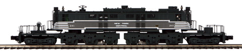 "MTH 20-5705-1 - P2 Box Cab Electric New York Central"" w/ PS3"