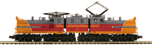 "MTH 20-5720-1 - EP-2 Bipolar Electric ""Milwaukee Road"" w/ PS3"