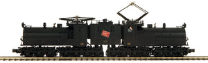 "MTH 20-5723-1 - EP-2 Bipolar Electric ""Milwaukee Road"" E-3 w/ PS3"