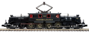 "MTH 20-5725-1 - L-5 Electric ""Pennsylvania"" w/ PS3"