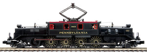"MTH 20-5727-1 - L-5 Electric ""Pennsylvania"" w/ PS3"