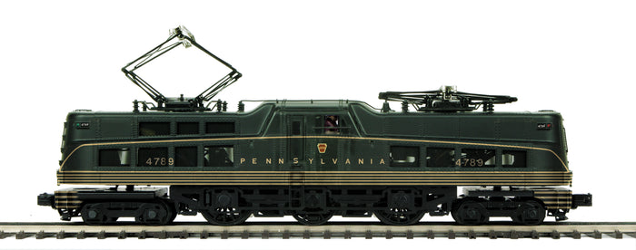 "MTH 20-5739-1 - P-5a Modified Electric Engine ""Pennsylvania"" w/ PS3"