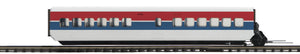 "MTH 20-61064 - Turbotrain Passenger Car ""Amtrak"""