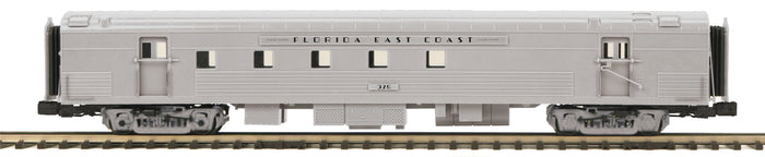 "MTH 20-68295 - 70' Streamlined RPO Passenger Car ""Florida East Coast"" (Ribbed Sided)"