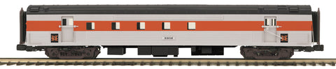 "MTH 20-68299 - 70' Streamlined RPO Passenger Car ""New Haven"" (Ribbed Sided)"