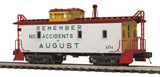 "MTH 20-91607 - CA-1 Woodsided Caboose #3274 ""Union Pacific"""