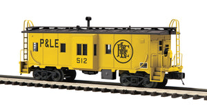 "MTH 20-91644 - Bay Window Caboose ""Pittsburgh & Lake Erie"""