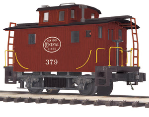 "MTH 20-91657 - Bobber Caboose ""New York Central"""