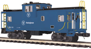 "MTH 20-91660 - Extended Vision Caboose ""Westinghouse"""