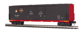 "MTH 20-93698 - 50' Dbl. Door Plugged Box Car ""Norfolk Southern"""