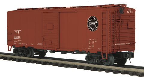 "MTH 20-93706 - 40' AAR Box Car ""Southern Pacific"""