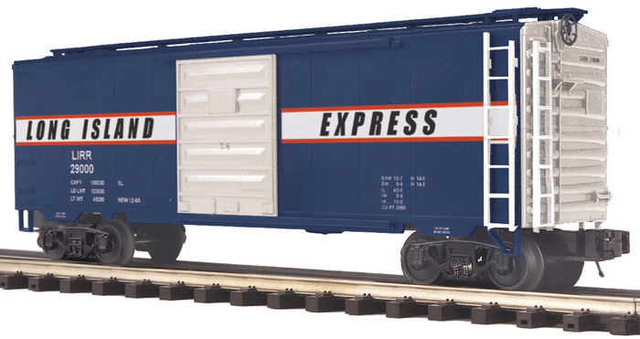 "MTH 20-93716 - 40' Box Car ""Long Island"""