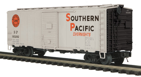 "MTH 20-93721 - 40' AAR Box Car ""Southern Pacific"""