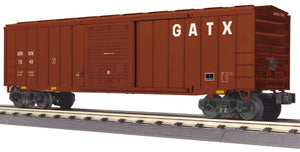 "MTH 20-93734 - 50' Box Car ""Warwick Railroad"""