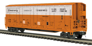 MTH 20-93856 Armstrong 55' All-Door Box Car