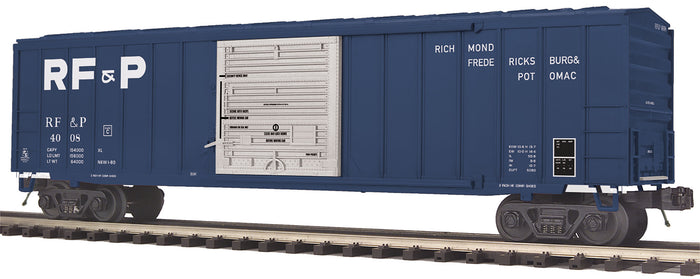 MTH 20-93860 Richmond, Fredericksburg & Potomac 50' Box Car