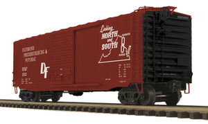 MTH 20-93917 Richmond Fredericksburg & Potomac 50' Ps-1 Box Car w/Youngstown Standard Door