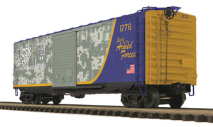 MTH 20-93928 CSX 50' Ps-1 Box Car w/Youngstown Standard Door