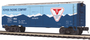 "MTH 20-94283 - Reefer Car ""Pepper Packing"""