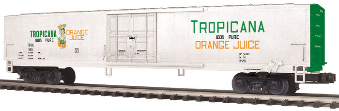 "MTH 20-94431 - 60' Reefer Car ""Tropicana"""