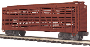 "MTH 20-94526 - Steel Sided Stock Car ""Southern Pacific"""