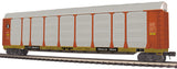 "MTH 20-95251 - Corrugated Auto Carrier ""Illinois Central Gulf"""