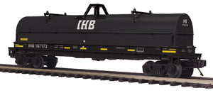 MTH 20-95436 Indiana Harbor Belt Coil Car