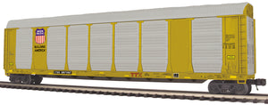 MTH 20-95445 Union Pacific Corrugated Auto Carrier