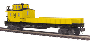 MTH 20-95454 Pennsylvania O Scale Crane Tender