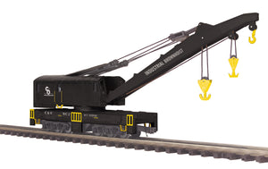 MTH 20-95457 Chesapeake & Ohio O Scale Crane Car