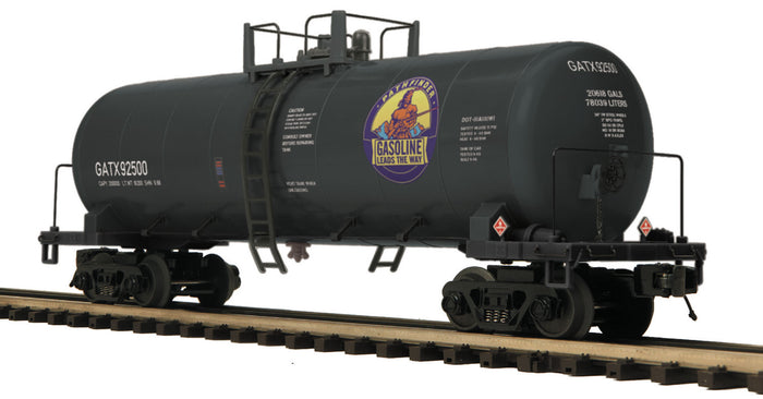 "MTH 20-96270 - Tank Car ""Pathfinder Petroleum"""