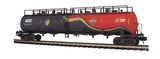 "MTH 20-96738 - 20K Gallon 4-Compartment Tank Car ""Norfolk Southern"""